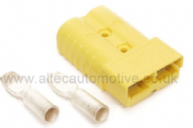 ANDERSON YELLOW SB-175 (175 Amp) POWER CONNECTOR Range